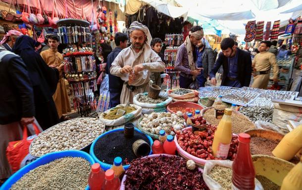 Medio Oriente se prepara para el sombrío Ramadán mientras persiste la amenaza de virus - 1cba39c4 photo2 610