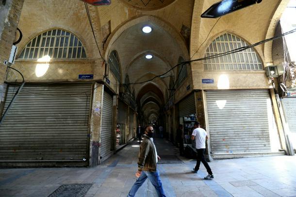 Medio Oriente se prepara para el sombrío Ramadán mientras persiste la amenaza de virus - 4d817e86 photo3 610