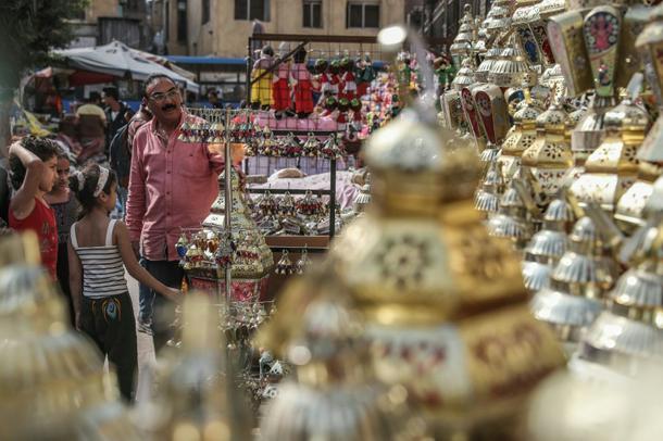Medio Oriente se prepara para el sombrío Ramadán mientras persiste la amenaza de virus - 95f594b4 photo4 610